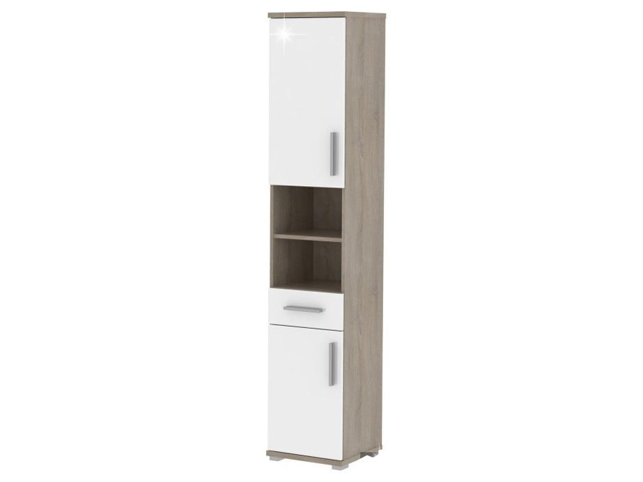 Kúpeľňová skriňa - Tempo Kondela - Lessy - Li05