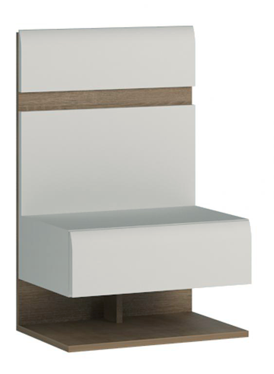 Nočný stolík - Tempo Kondela - Lynatet - Typ 95