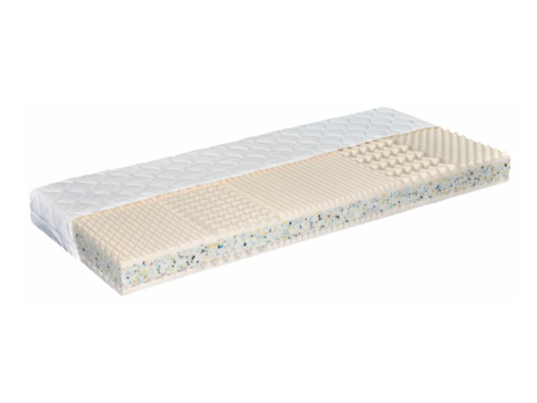 Penový matrac - Tempo Kondela - Monika - 200x160 cm. Akcia -30%. Sme autorizovaný predajca Tempo-Kondela. Vlastná spoľahlivá doprava až k Vám domov.
