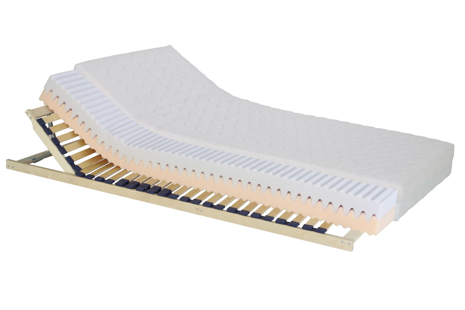 Penový matrac - Tempo Kondela - Tempo 30, 200x160 cm. Sme autorizovaný predajca Tempo-Kondela. Vlastná spoľahlivá doprava až k Vám domov.