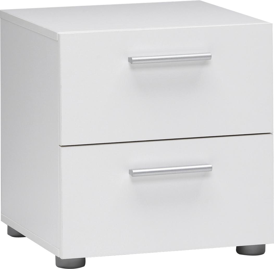 Nočný stolík - Tempo Kondela - Pepe 70070 biela
