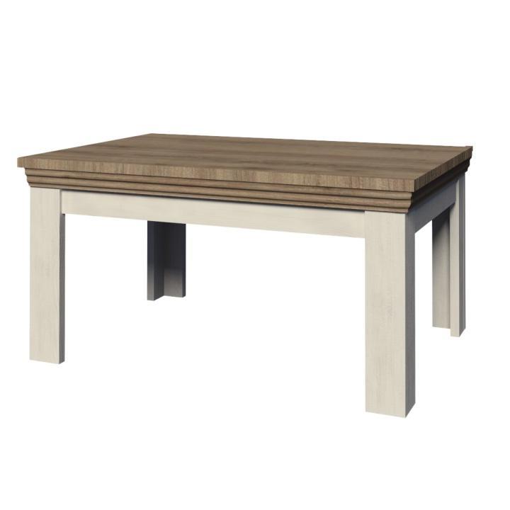 Jedálenský stôl - Tempo Kondela - Royal - ST (pre 6 až 8 osôb). Sme autorizovaný predajca Tempo-Kondela. Vlastná spoľahlivá doprava až k Vám domov.