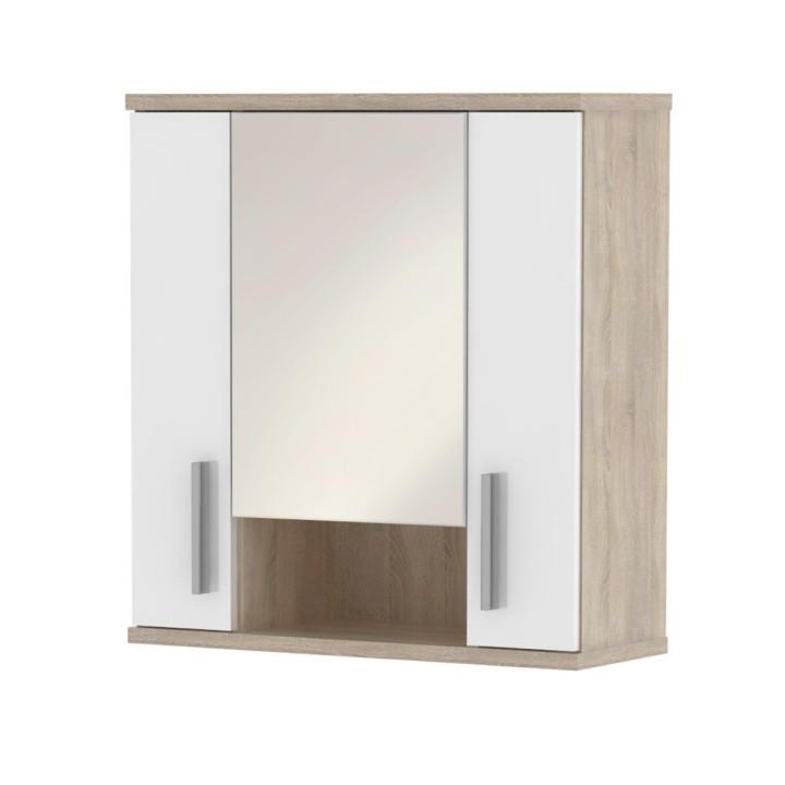 Kúpeľňová skrinka na stenu - Tempo Kondela - Lessy - Li01. Sme autorizovaný predajca Tempo-Kondela. Vlastná spoľahlivá doprava až k Vám domov.