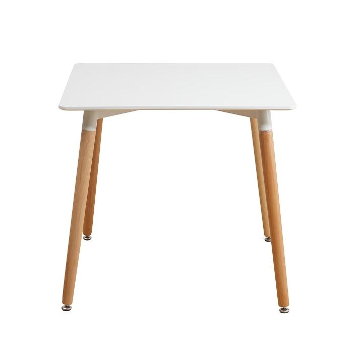 Jedálenský stôl Didier 2 new (pre 4 osoby)