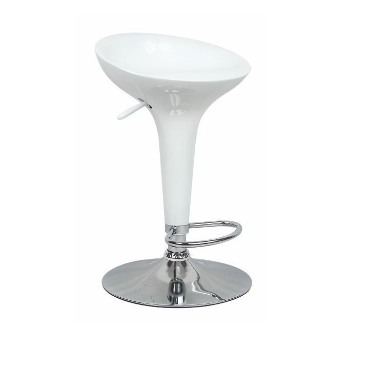 Barová stolička Inge new (biela)