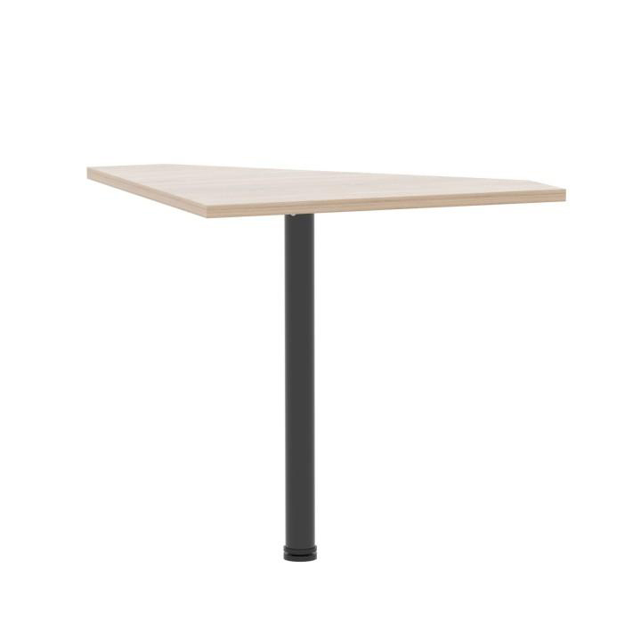 Rohová spojka stolov - Tempo Kondela - Johan - Typ 06. Sme autorizovaný predajca Tempo-Kondela. Vlastná spoľahlivá doprava až k Vám domov.