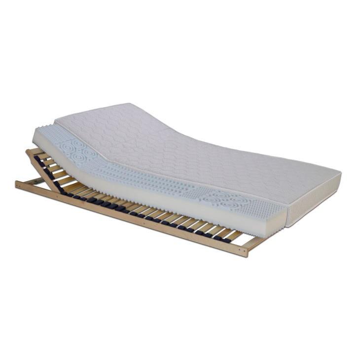 Penový matrac - Tempo Kondela - Katarína 10, 200x80 cm. Sme autorizovaný predajca Tempo-Kondela. Vlastná spoľahlivá doprava až k Vám domov.