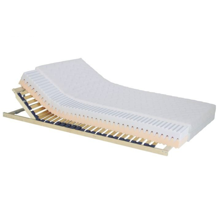 Penový matrac - Tempo Kondela - Tempo 30, 200x140 cm. Sme autorizovaný predajca Tempo-Kondela. Vlastná spoľahlivá doprava až k Vám domov.
