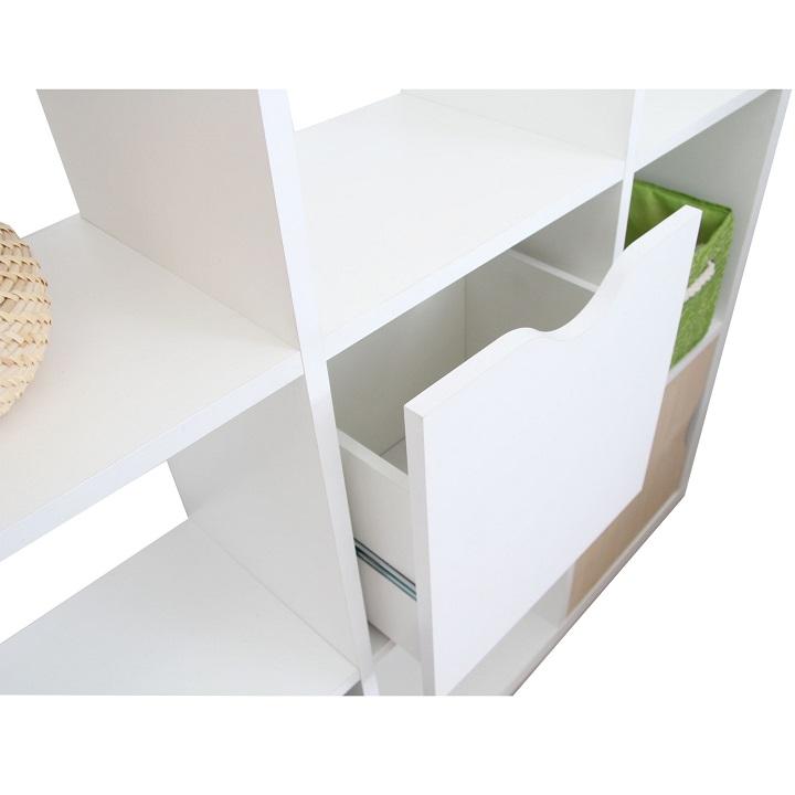 Zásuvka - Tempo Kondela - Tofi New CB - DW biela. Akcia -29%. Sme autorizovaný predajca Tempo-Kondela. Vlastná spoľahlivá doprava až k Vám domov.