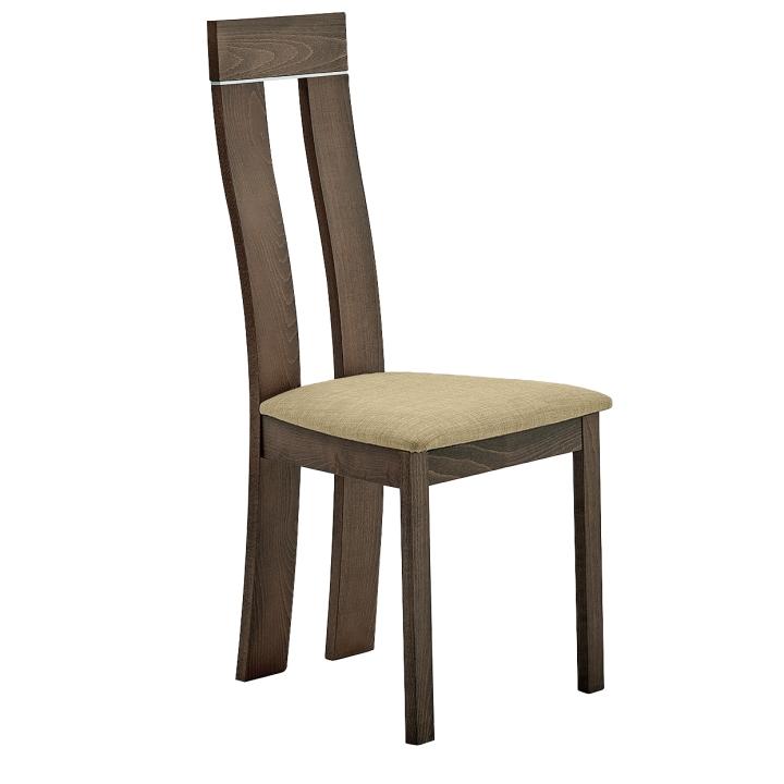 Jedálenská stolička - Tempo Kondela - Desi (buk merlot). Sme autorizovaný predajca Tempo-Kondela. Vlastná spoľahlivá doprava až k Vám domov.
