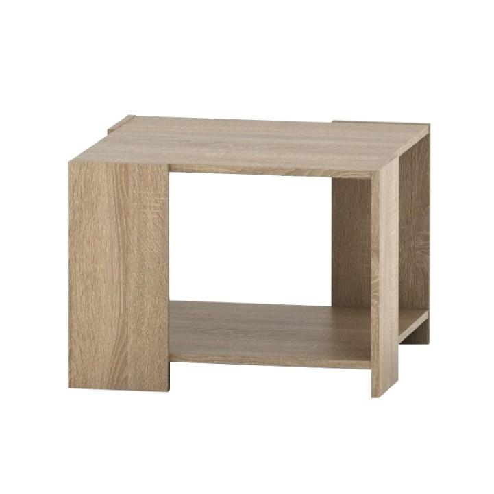Konferenčný stolík - Tempo Kondela - Tempo Asistent New - AS 026 dub sonoma. Sme autorizovaný predajca Tempo-Kondela. Vlastná spoľahlivá doprava až k Vám domov.