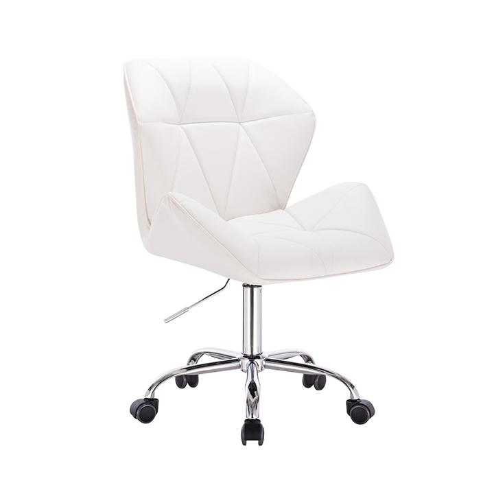 Kancelárske kreslo - Tempo Kondela - Twist (biela). Sme autorizovaný predajca Tempo-Kondela. Vlastná spoľahlivá doprava až k Vám domov.