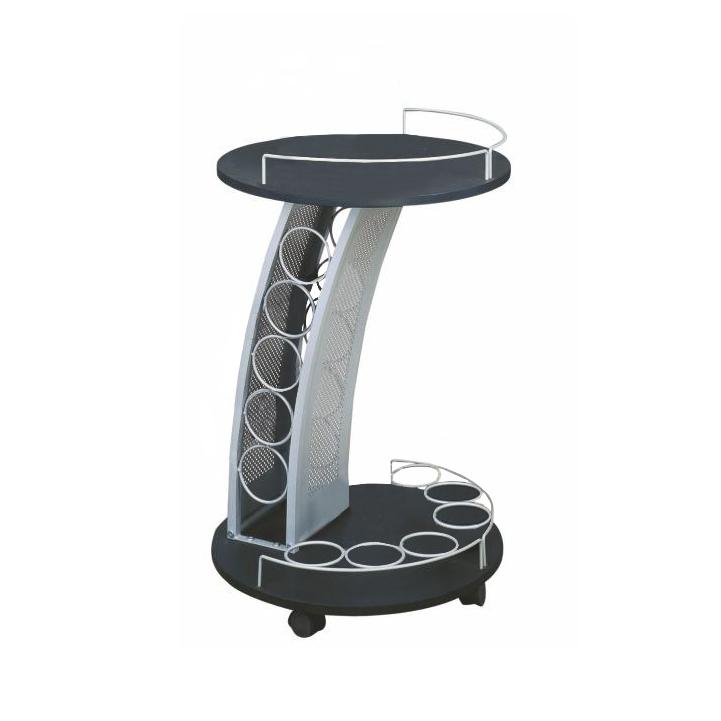 Servírovací stolík - Tempo Kondela - Aladar. Sme autorizovaný predajca Tempo-Kondela. Vlastná spoľahlivá doprava až k Vám domov.