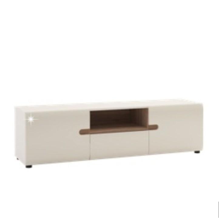 TV stolík - Tempo Kondela - Lynatet - Typ 50 - LTK-01/2D-1S. Sme autorizovaný predajca Tempo-Kondela. Vlastná spoľahlivá doprava až k Vám domov.