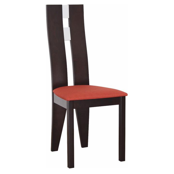 Jedálenská stolička - Tempo Kondela - Bona wenge. Sme autorizovaný predajca Tempo-Kondela. Vlastná spoľahlivá doprava až k Vám domov.