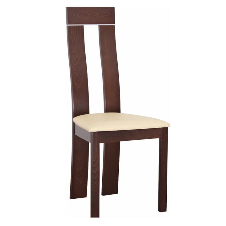 Jedálenská stolička - Tempo Kondela - Desi orech. Sme autorizovaný predajca Tempo-Kondela. Vlastná spoľahlivá doprava až k Vám domov.