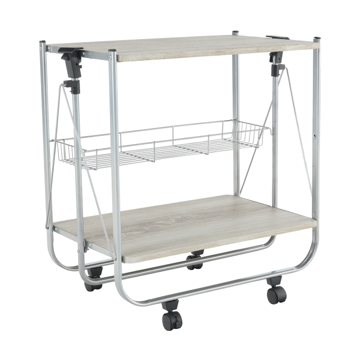 Servírovací stolík - Tempo Kondela - Kalio. Sme autorizovaný predajca Tempo-Kondela. Vlastná spoľahlivá doprava až k Vám domov.