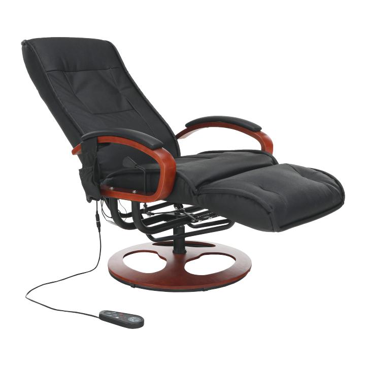 Relaxačné kreslo - Tempo Kondela - Artuš 2 - TC3-038 čierna. Sme autorizovaný predajca Tempo-Kondela. Vlastná spoľahlivá doprava až k Vám domov.