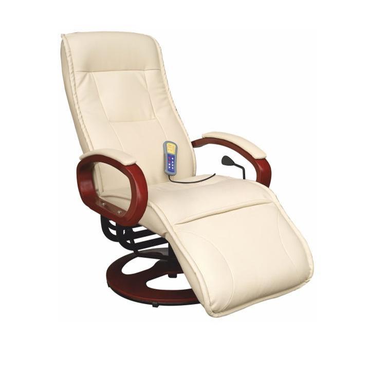 Relaxačné kreslo - Tempo Kondela - Artuš 2 - TC3-038 béžová. Sme autorizovaný predajca Tempo-Kondela. Vlastná spoľahlivá doprava až k Vám domov.