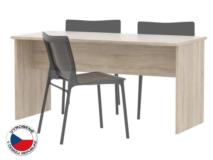 PC stolík - Tempo Kondela - Johan - Typ 08 - Dub sonoma. Sme autorizovaný predajca Tempo-Kondela. Vlastná spoľahlivá doprava až k Vám domov.