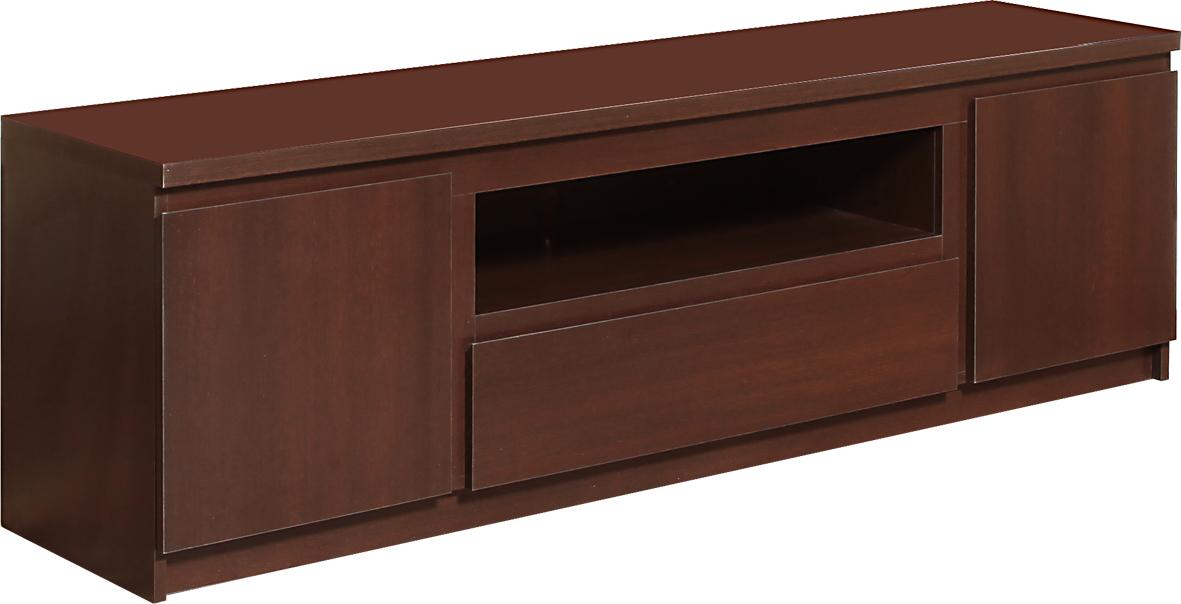 TV stolík/skrinka - Tempo Kondela - Pello - Typ 50 - 2D-1S. Sme autorizovaný predajca Tempo-Kondela. Vlastná spoľahlivá doprava až k Vám domov.