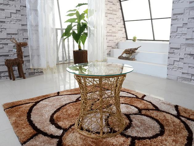 Príručný stolík - Tempo Kondela - Salmar (béžová). Sme autorizovaný predajca Tempo-Kondela. Vlastná spoľahlivá doprava až k Vám domov.