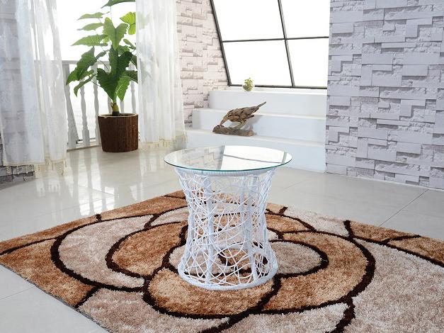 Príručný stolík - Tempo Kondela - Salmar (biela). Sme autorizovaný predajca Tempo-Kondela. Vlastná spoľahlivá doprava až k Vám domov.
