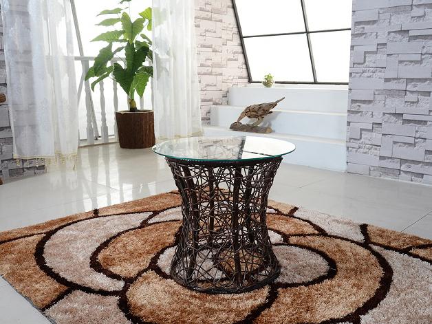 Príručný stolík - Tempo Kondela - Salmar (hnedá). Sme autorizovaný predajca Tempo-Kondela. Vlastná spoľahlivá doprava až k Vám domov.
