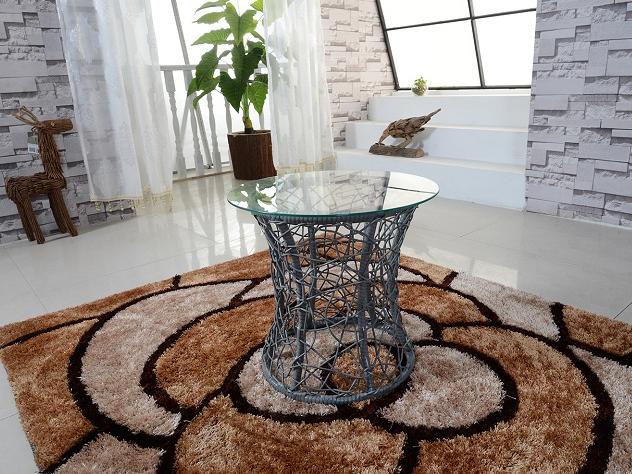 Príručný stolík - Tempo Kondela - Salmar (sivá). Sme autorizovaný predajca Tempo-Kondela. Vlastná spoľahlivá doprava až k Vám domov.