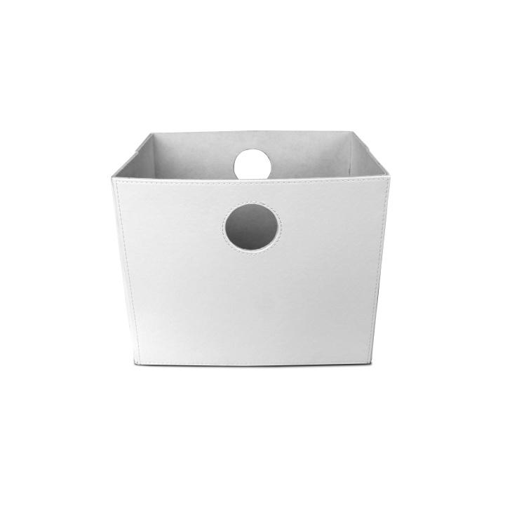 Úložný box - Tempo Kondela - Tofi-Lexo biela. Sme autorizovaný predajca Tempo-Kondela. Vlastná spoľahlivá doprava až k Vám domov.