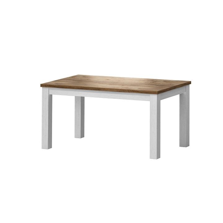 Jedálenský stôl - Tempo Kondela - Provance - STD (pre 6 až 8 osôb). Sme autorizovaný predajca Tempo-Kondela. Vlastná spoľahlivá doprava až k Vám domov.