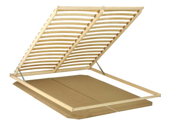 Lamelový rošt 200x160 cm - Tempo Kondela - Basic flex