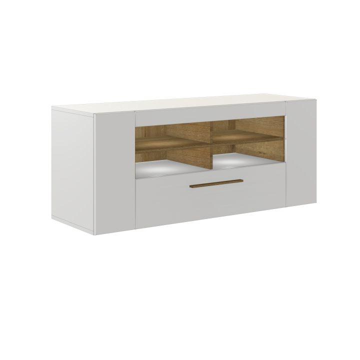 TV stolík/skrinka - Tempo Kondela - Sanibel. Sme autorizovaný predajca Tempo-Kondela. Vlastná spoľahlivá doprava až k Vám domov.