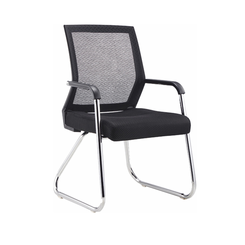 Kancelárska stolička - Saris (čierna). Akcia -15%. Sme autorizovaný predajca Tempo-Kondela. Vlastná spoľahlivá doprava až k Vám domov.
