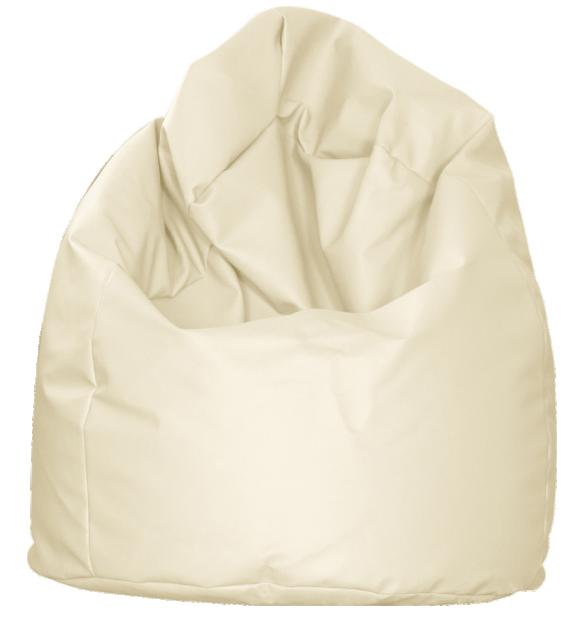 Sedací vak - Tempo Kondela - Bag - béžová