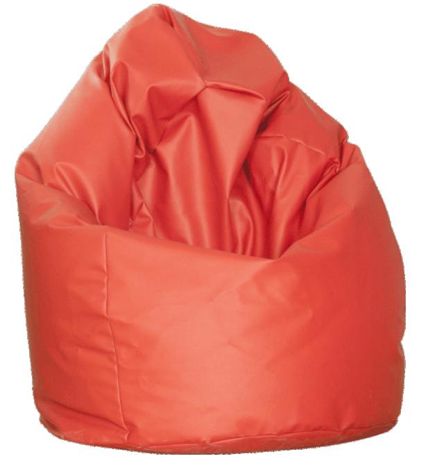 Sedací vak - Tempo Kondela - Bag - červená