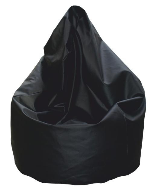 Sedací vak - Tempo Kondela - Bag - čierna