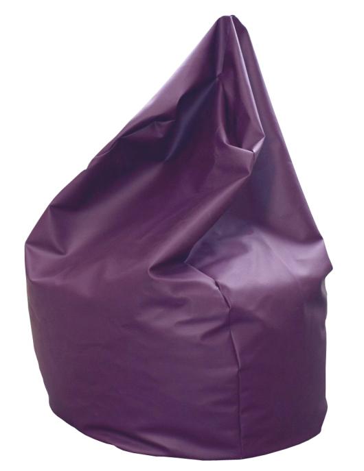 Sedací vak - Tempo Kondela - Bag - fialová
