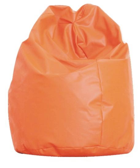 Sedací vak - Tempo Kondela - Bag - oranžová