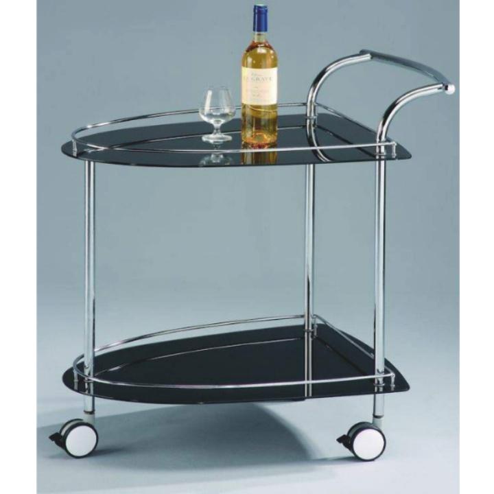 Servírovací stolík - Tempo Kondela - Fossa. Sme autorizovaný predajca Tempo-Kondela. Vlastná spoľahlivá doprava až k Vám domov.