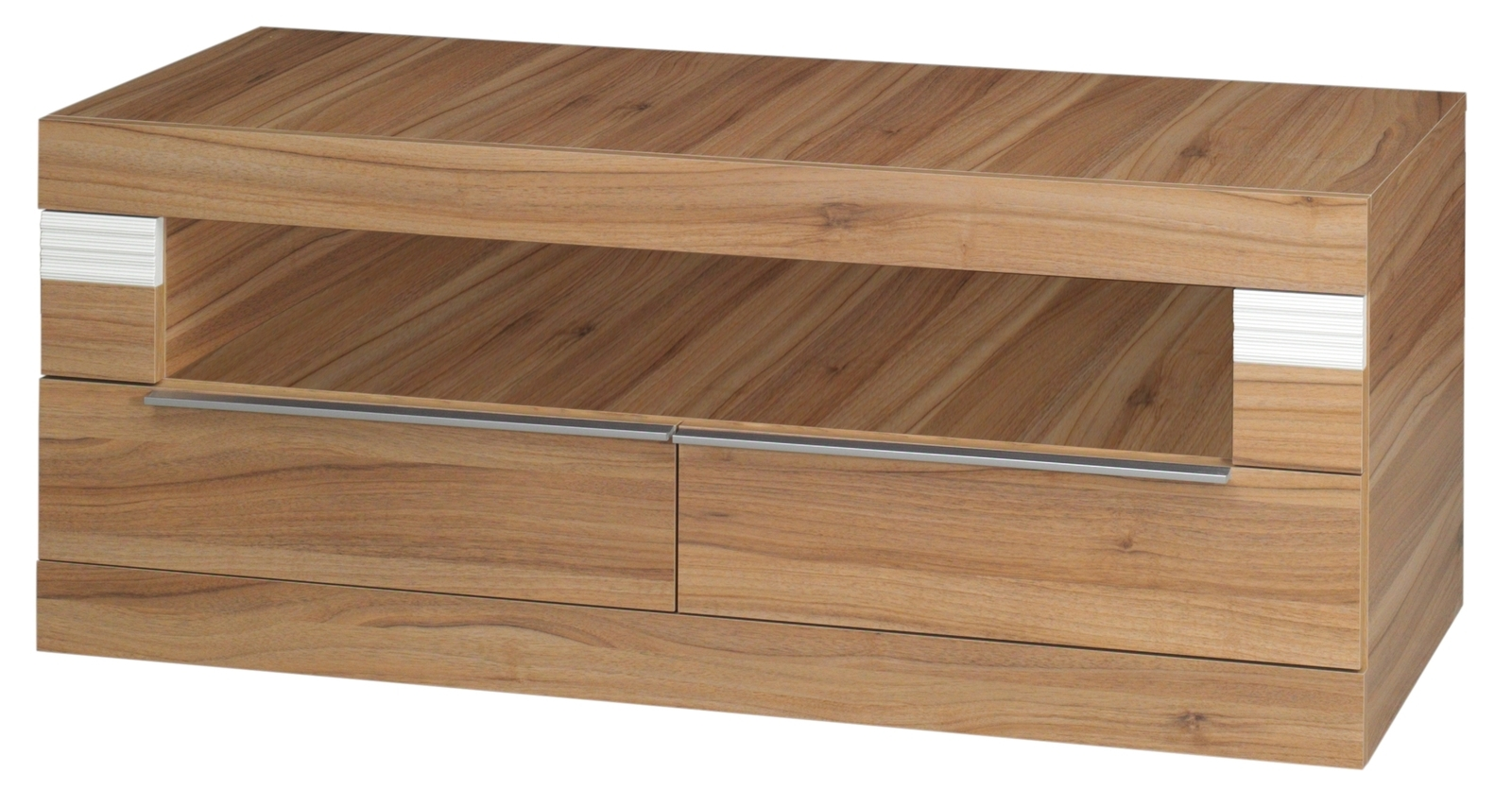 TV stolík/skrinka - Tempo Kondela - Space - Typ 7 orech lyon