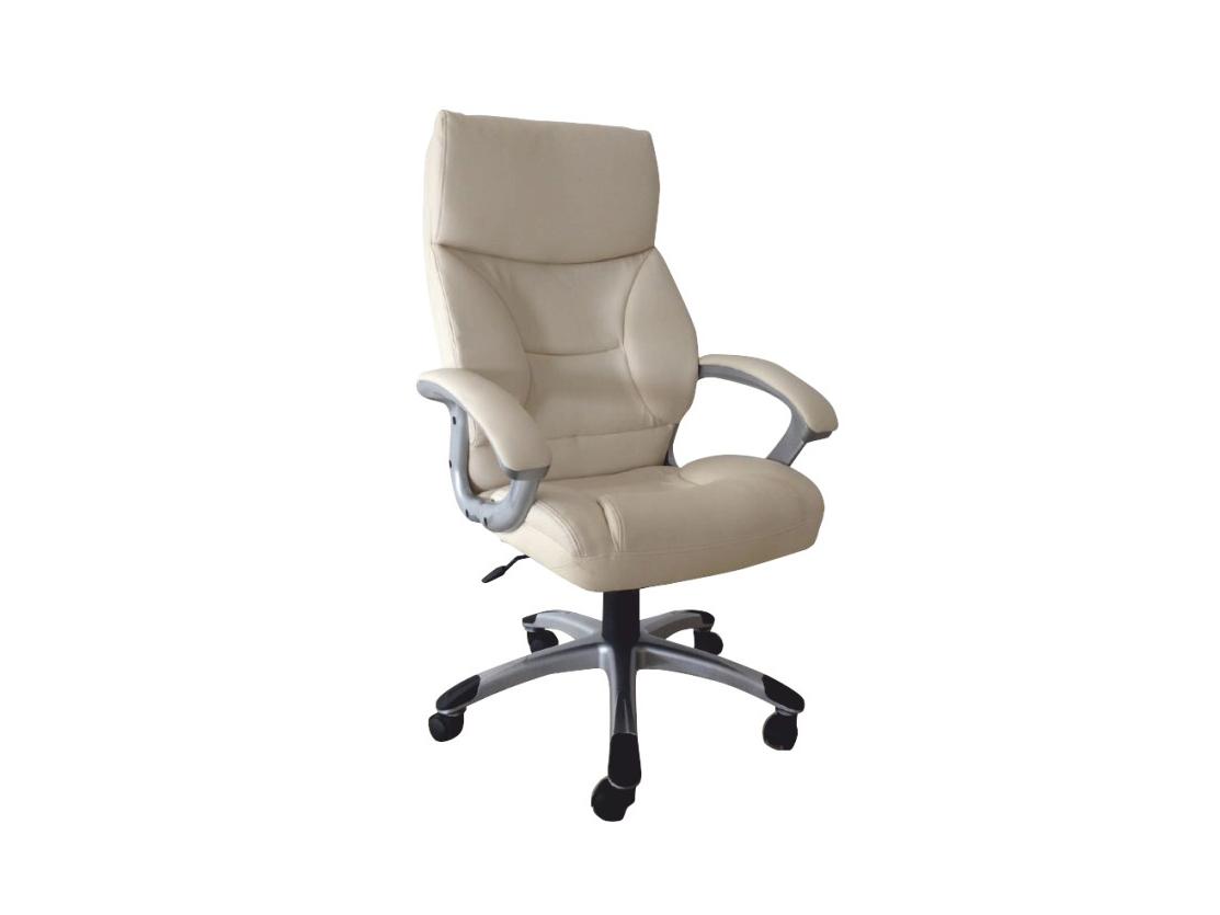 Kancelárske kreslo - Tempo Kondela - BST-3033 krémová. Sme autorizovaný predajca Tempo-Kondela. Vlastná spoľahlivá doprava až k Vám domov.