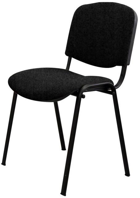 Konferenčná stolička - Tempo Kondela - Iso New čierna