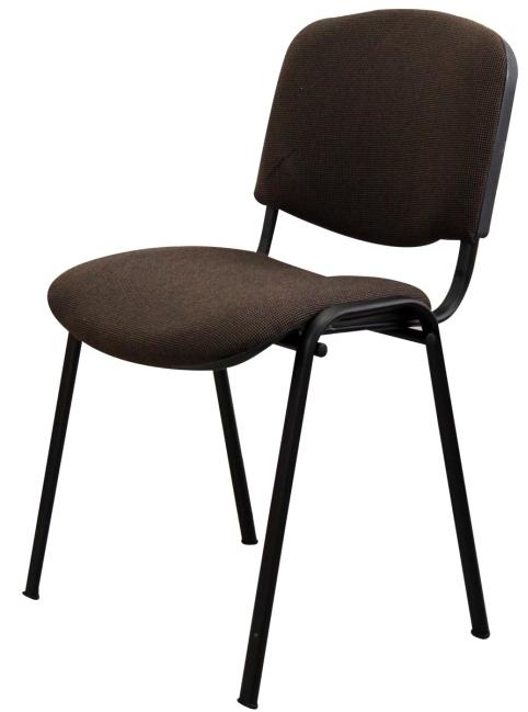 Konferenčná stolička - Tempo Kondela - Iso New hnedá