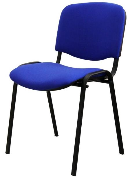 Konferenčná stolička - Tempo Kondela - Iso New modrá