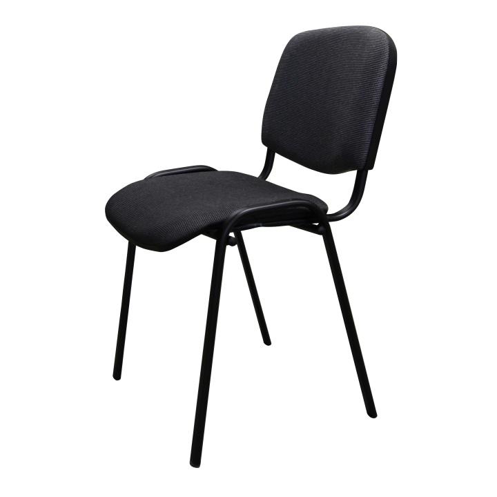 Konferenčná stolička - Tempo Kondela - Iso New sivá