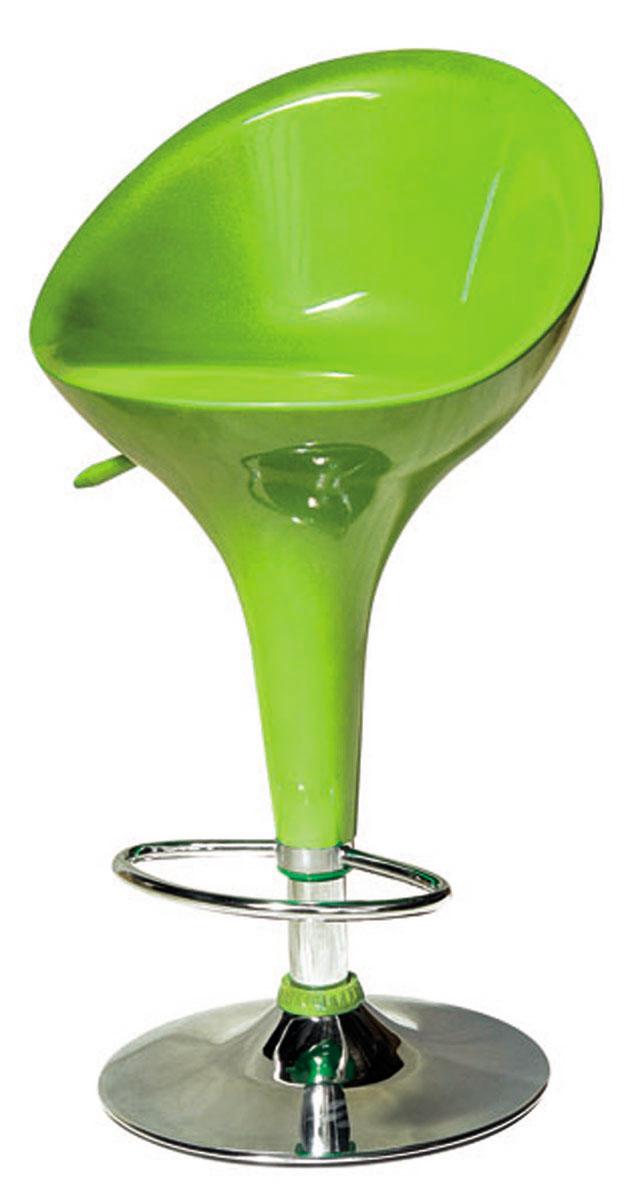 Barová stolička - Tempo Kondela - Alba New zelená