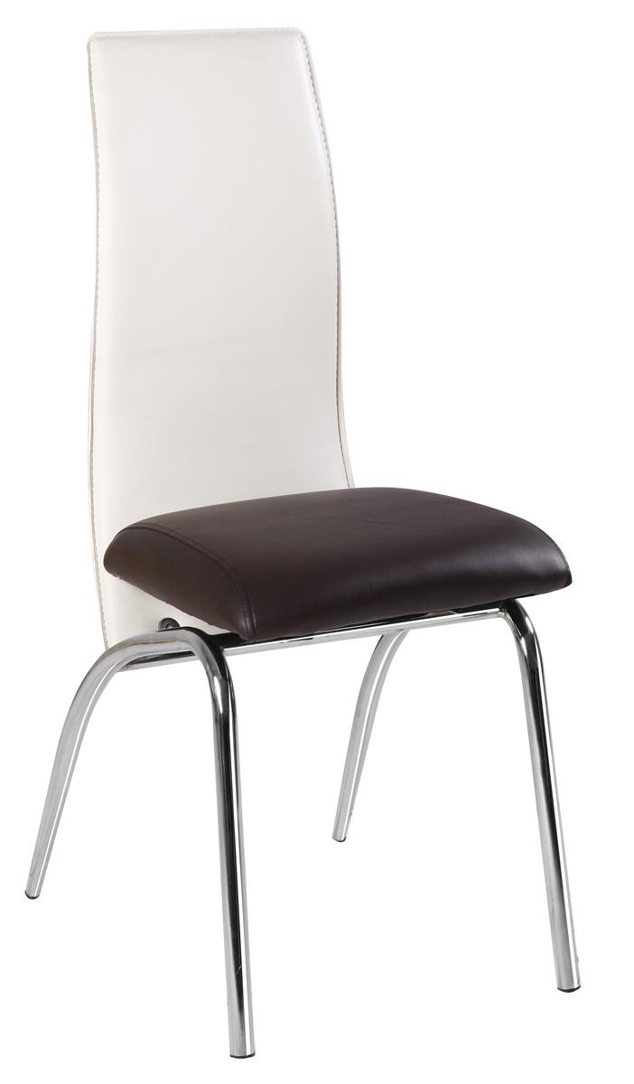 Jedálenská stolička - Tempo Kondela - Double béžová