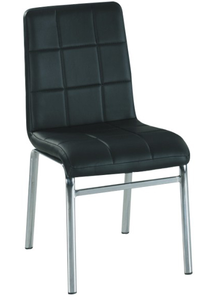 Jedálenská stolička - Tempo Kondela - Doroty-New čierna
