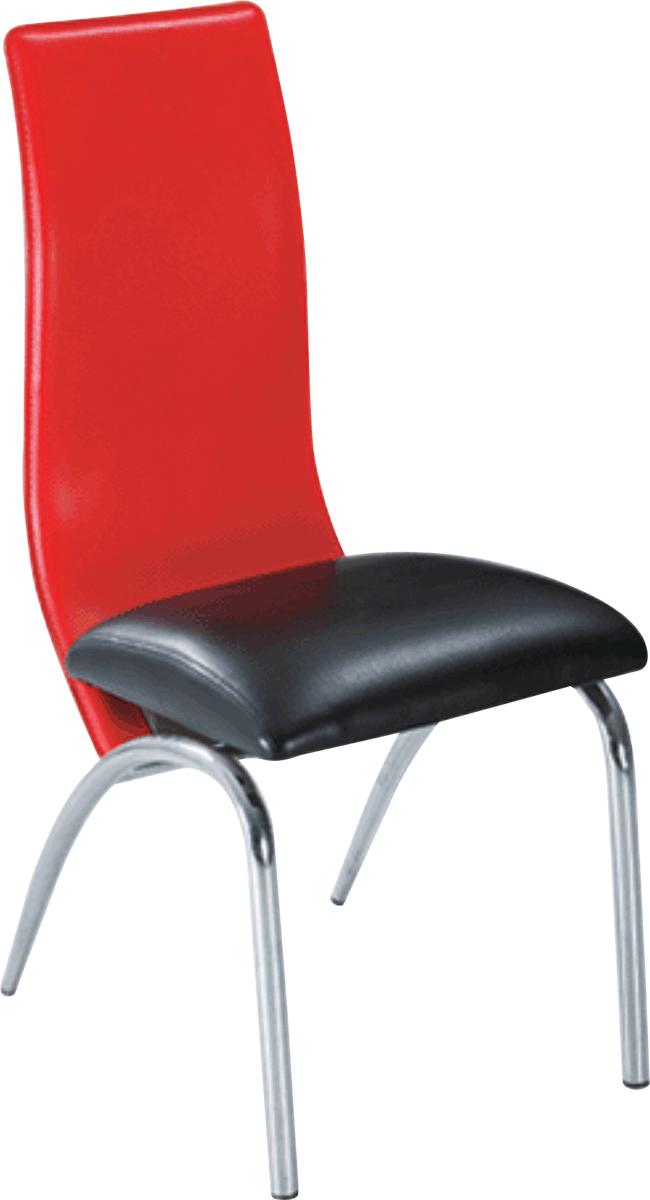 Jedálenská stolička - Tempo Kondela - Double červená